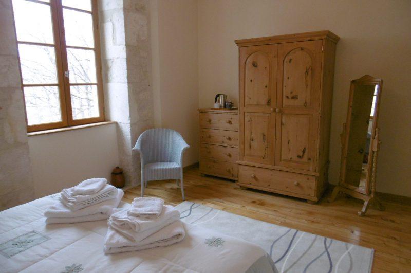 Laborde Neuve Gite Accommodation Montcuq France - http://www.labordeneuvegite.com