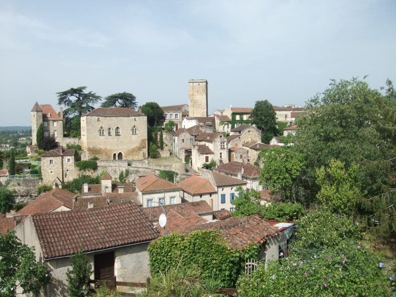 Laborde Neuve Gite Accommodation Montcuq France - http://www.labordeneuvegite.com